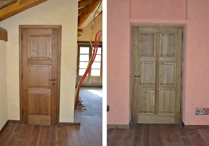 Porte interne antiche uk14 regardsdefemmes - Porte decorate antiche ...